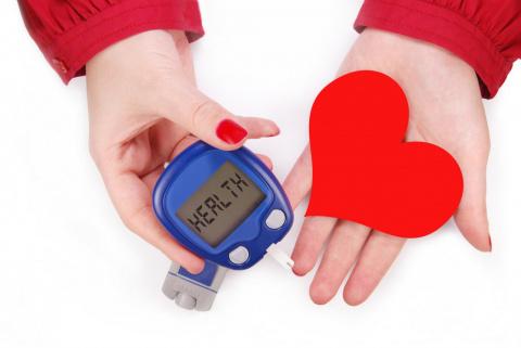 Как не умереть от сахарного диабета