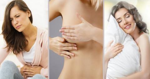 33 факта о женском теле, которые вас удивят