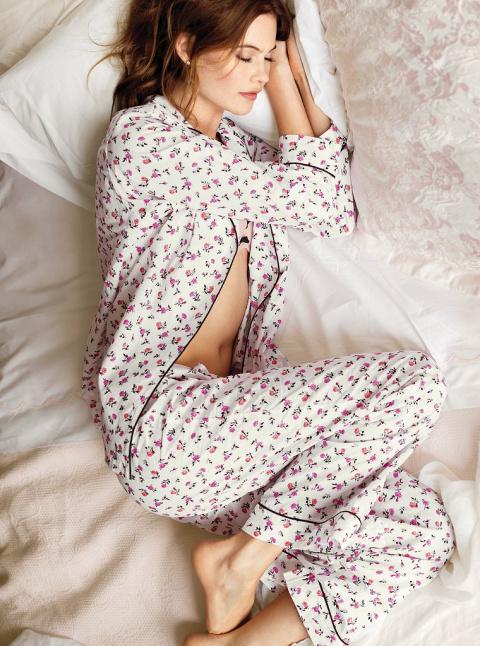 Бехати Принслу  в головокружительной фотосессии для Victoria`s Secret