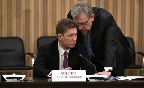Проект «ЗЗ». Грустные времена для «Газпрома»: Польшу согреет американский газ
