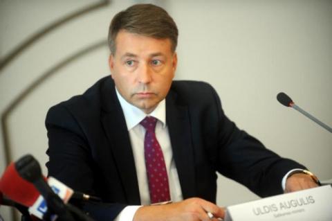 Латвия обратилась к России з…