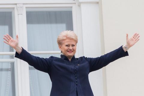 Латвия: грядет бунт