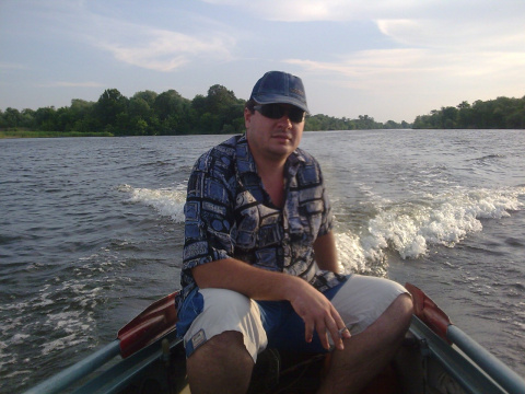 Олег Дахновский