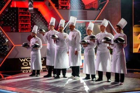 Кулинарные войны: репортаж с…