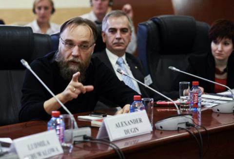 Дугин: Россия и США вместе р…