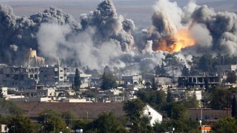 Financial Times: Россия требует от Запада денег на восстановление Сирии