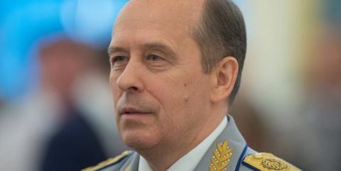 Директор ФСБ: Угроза Крыму со стороны украинских радикалов сохраняется