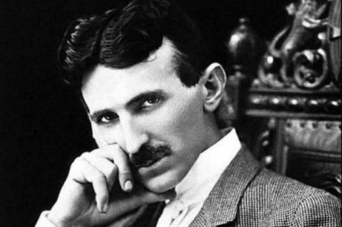 Никола Тесла - величайший бе…
