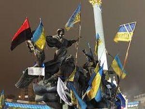 Украина в фазе короткого двоевластия