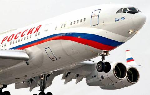 Легендарный «Ильюшин» поднимет в небо новые самолеты