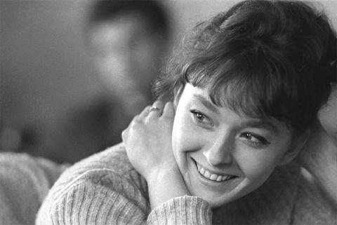 Анастасия Вертинская. 1964 г…