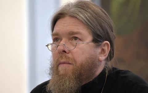 """Епископ Тихон: экспертиза """"е…"""