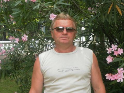 Владимир Чалмаев