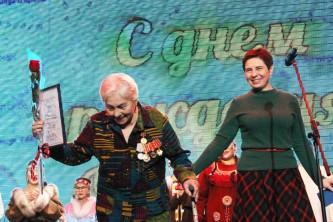 В столице Чукотки наградили …
