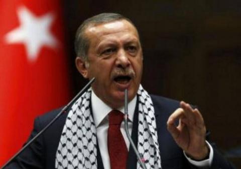 Турецкие расклады. Эрдоган, …