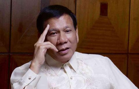 Президент Филиппин прервал в…