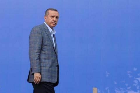Запад проверит Эрдогана «на вшивость»