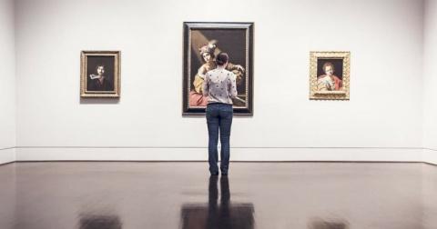 15 самых дорогих художественных выставок в мире
