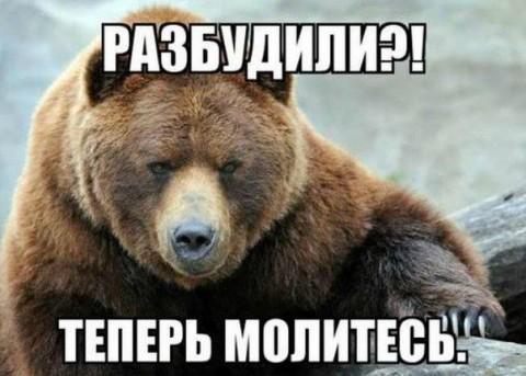 Россия возвращается? Василий Волга