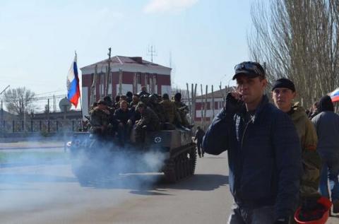 Россия готова нанести сокрушительный удар!, Если Киев не одумается.