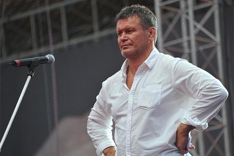 Тактаров отказался сыграть в Голливуде «русского, убивающего украинцев»