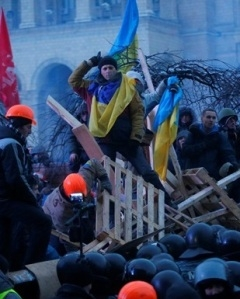 Украинская катастрофа: пять стадий самообмана и ликвидация назначена на май