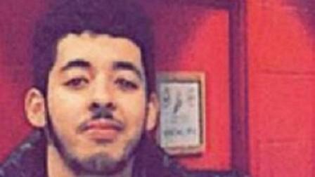 Манчестерский террорист роди…