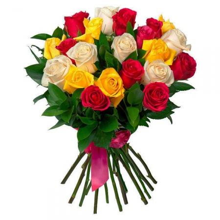 Купить розы в уфе недорого