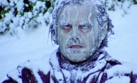 Наше тело накапливает холод:…