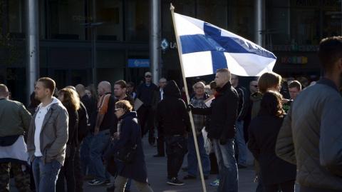 Contra Magazin: Хельсинки присоединил свой голос к хору разжигателей войны