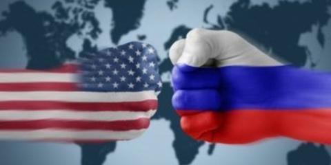 Штаты проигрывают России в б…