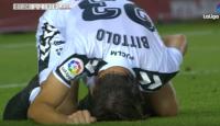"""Игроку """"Альбасете"""" наложили швы на мужское достоинство после столкновения с футболистом-радикалом Зозулей"""
