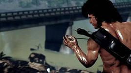 "Rambo: The Video Game ""Машина войны"" - неясно, то ли плакать, то ли смеяться"