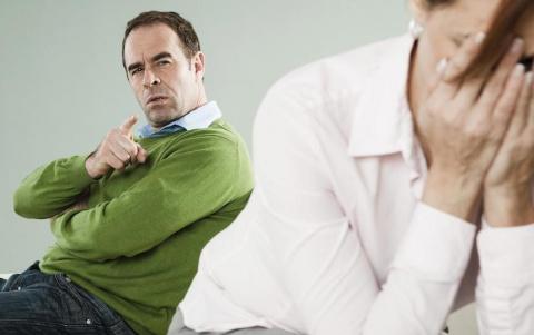 Контроль или советы? Россиянки рассказали, что их раздражает в мужчинах больше всего