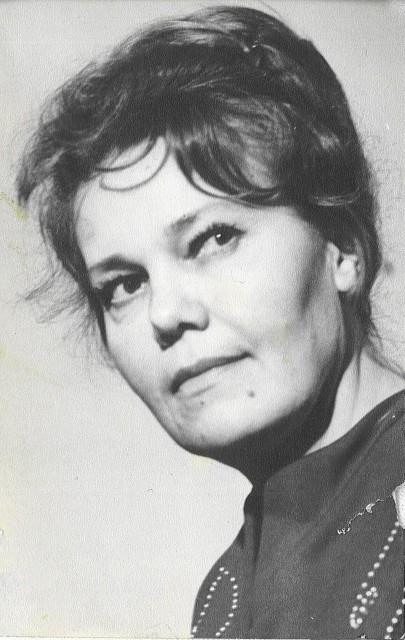 София Потапова