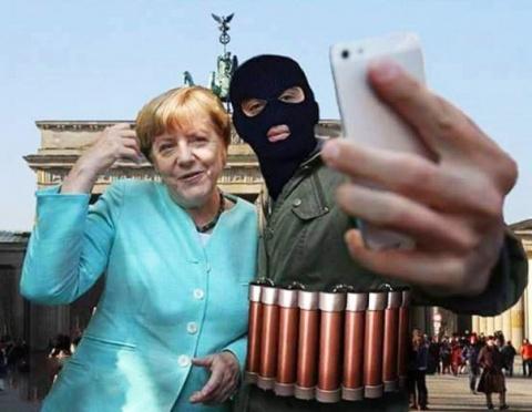 Предисловие к мюнхенскому теракту