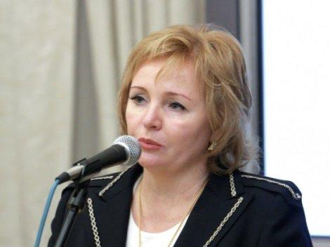 Людмила Путина: «Моего мужа …