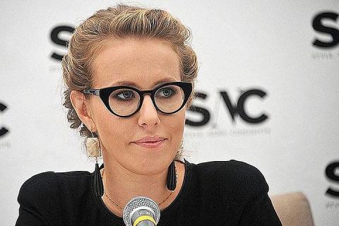 В ЦИК отреагировали на призыв Собчак допустить Навального к выборам
