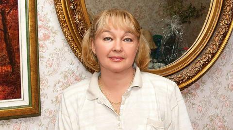 Наталья Гвоздикова. Как моло…
