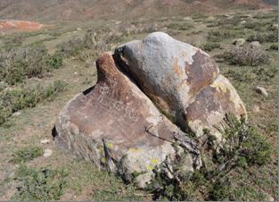 Фаллический культ на Иссык-Куле