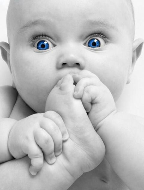 Наши прекрасные детки: позитивная фотоподборка
