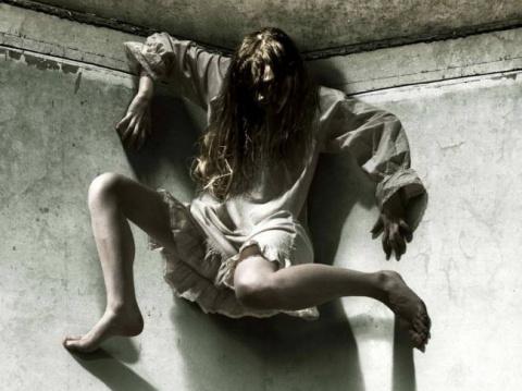 Эзотерика: Одержимость происходит от страха и от злости
