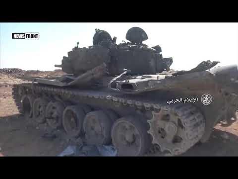 ВКС РФ жестоко отомстили за атаку на российских военных, уничтожив ряд главарей «Аль-Каиды» в Идлибе и Хаме