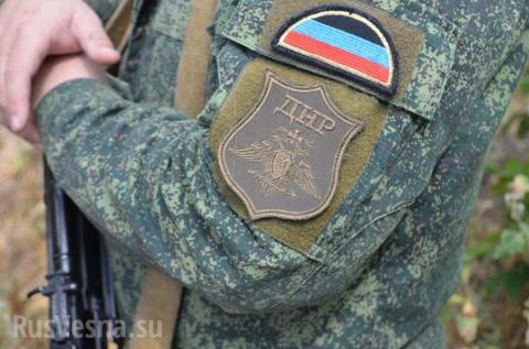 Добровольцы-крымчане хотят п…