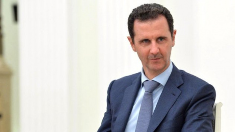 Асад отреагировал на удар СШ…