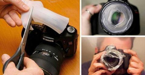 15 трюков фотографии, которы…