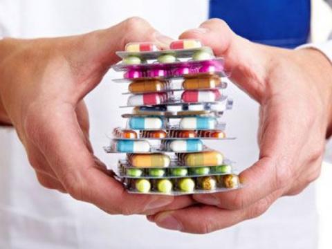Лекарства с недоказанной эфф…