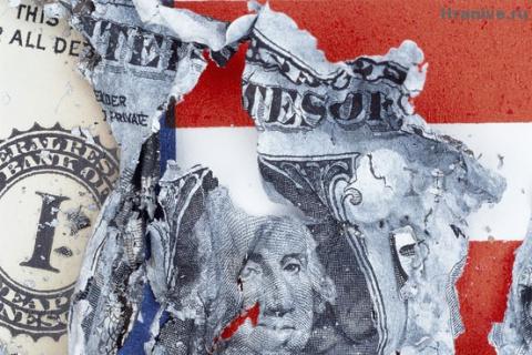 Проект Америка банкротится и…