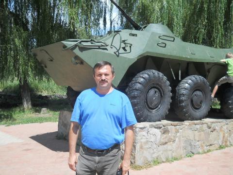 Игорь Сипкин
