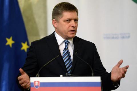 Премьер Словакии невольно выдал правду, тщательно скрываемую ЕС от России
